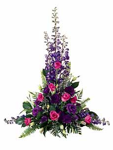 Rosaflora Flowers - Funeral Flower Arrangements: Choose From ...