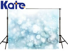 Photoraphy Background Snow Light Spot Photography Backdrops Baby Background Christmas Winter Backdrops Photo Studio