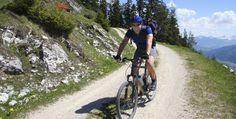 """Mountainbike Tour """"Schnuppertour"""" in Gräfenthal, Raum Erfurt #Fahrrad #Sport #Thüringen"""