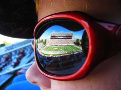 Here Comes The Sun: Protecting Your Students' Eyes from Damaging UV Radiation   Photo courtesy flickr user Roger Smith.