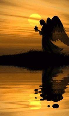 .Ángel~♥~Angeles & Hadas....#vientos del alma#
