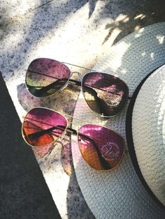 Gradient sunglasses hippie aviator glasses rainbow color | 25% OFF! Get one for Summer Fun!
