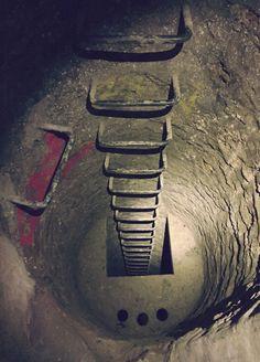 Penetrating the Paris Catacombs || #Paris #TravelDestinations #Adventure