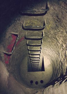 Penetrating the Paris Catacombs    #Paris #TravelDestinations #Adventure