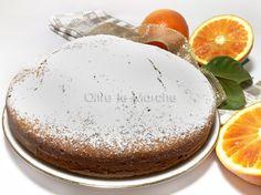 Torta all'arancia in 5 minuti, ricetta veloce | Oltre le Marche