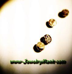 Making round beads or balls