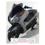 Prezzi e Sconti: #Ermax 030101133 cupolino sport scooter 300  ad Euro 102.99 in #Ermax #Moto moto cupolini parabrezza