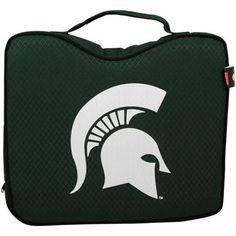 Michigan State Spartans NCAA Bleacher Cushion