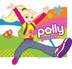 Papel Arroz Maneiro: Polly