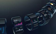 Netpune Duo : quand la smartwatch remplace le smartphone