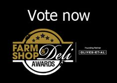 Vote for your favourite independent speciality retailer! #FSDA