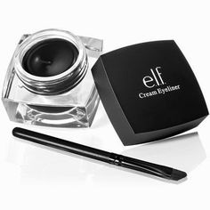 how to fix dried cream eyeliner