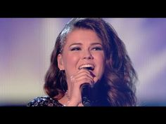 Saara Aalto - UNBELIEVABLE Cover of Whitney's I Didn't Know My Own Stren...