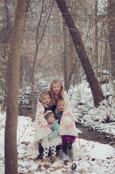 Sisters love // Alea Moore