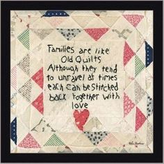 American Folk Art - I have this on the wall in my kitchen. Love it!