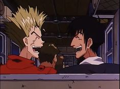 Old Anime, Manga Anime, Samurai Champloo, Like A Lion, Vash, Durarara, Noragami, Drawings, Fictional Characters