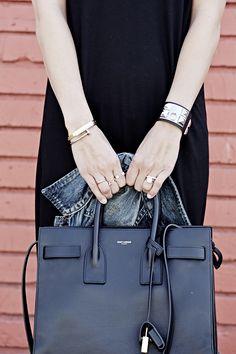 In Transit | Damsel in Dior
