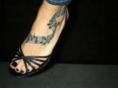 Music ink