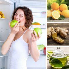 Minél gyorsabb az anyagcseréd, annál több energiád van, és annál hatékonyabb a fogyás. El tudod képzelni, hogy a lassú anyagcserének mennyi mellékhatása lehet? Loose Weight, Food Videos, Food And Drink, Weight Loss, Healthy, Fitness, Food, Woman, Loosing Weight