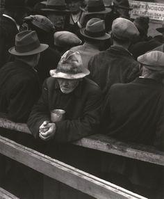 image of 'White Angel Breadline, San Francisco'