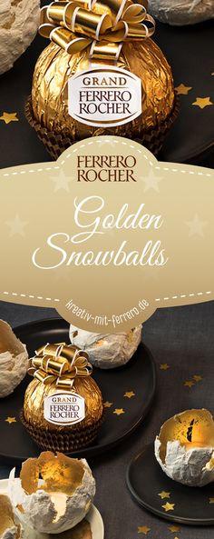 Puppenhaus Miniaturen Schachtel Ferrero Golden Gallery Schokolade