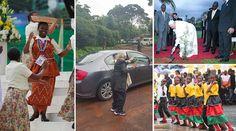 ROMA, 27 Nov. 15 / 06:00 pm (ACI).-   La visita del Papa Francisco a Kenia (África) fue recibida con gran alegría y diversas muestras de cariño. El Santo Padre a su vez ha dejado huella en esta nación, especialmente en el alma de su gente.