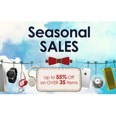 Up to 55% OFF Sale on 35 Items @ Expansys - Bargain Bro