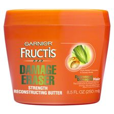 Garnier Fructis Damage Eraser Strength Reconstructing Butter