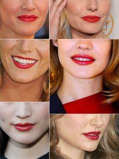 Les lipsticks les plus désirables de tous les temps