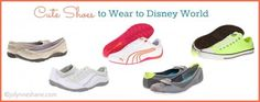 What To Wear To Disney World - Musings of a Housewife
