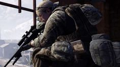 America's Army, Proving Grounds, Ps4, Room, Bedroom, Ps3, Rooms, Rum, Peace