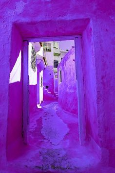 purple pathway #purple