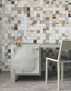 Piet Hein Eek | New Scrapbook Wallpaper Collection - French By Design