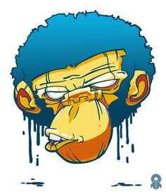 Da F#%k You Lookin @??? by *MarcosMachina on deviantART