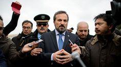 Doorbraakje in vredesonderhandelingen over Syrië