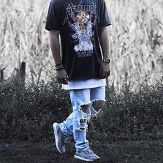 Hype'in Fash Stunt Grunge Fashion, Star Fashion, Urban Fashion, Fashion Outfits, Urban Apparel, Outfits Hombre, Urban Street Style, Urban Outfits, Gentleman Style