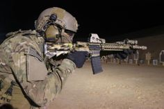 US. Army 75th. Ranger Regiment thread. - Page 105