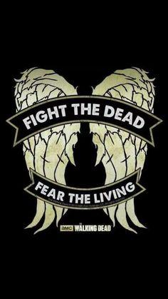 Fear TWD
