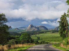 Viphya Plateau