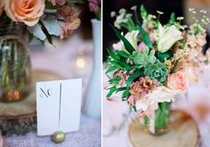 Aspen Ranch Wedding by Laura Murray