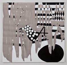 charline von heyl The Patternbase