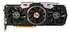 Colorful announced its first custom cooled GeForce GTX 1080 from the prestigious iGame series of gaming graphics card. Based on the NVIDIA GeForce GTX 1080