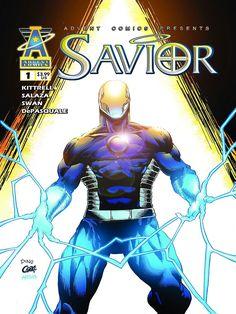 Savior # 1