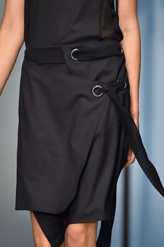 131 details photos of Damir Doma at Paris Fashion Week Spring 2015.