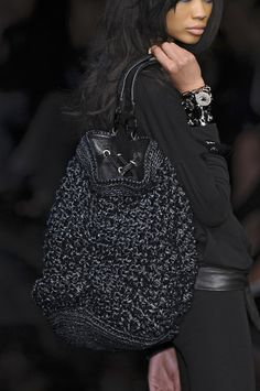 Ermanno Scervino at Milan Fashion Week Spring 2009 - StyleBistro