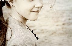 Smile by xBBS.deviantart.com on @deviantART