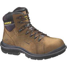 Mens Akron Waterproof Composite Toe Boot