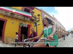 Oaxaca, Vívelo para creerlo - YouTube