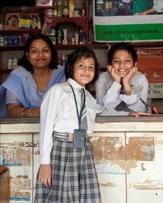 Mobile Money Alleviates Poverty by Gates Foundation, via Flickr