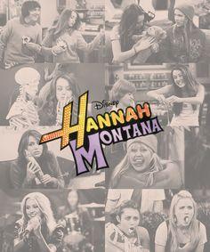 Hannah Montana The good ole days...........